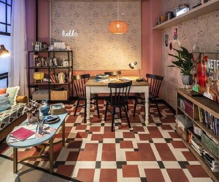 4 series de Netflix con las que inspirarte para decorar tu hogar