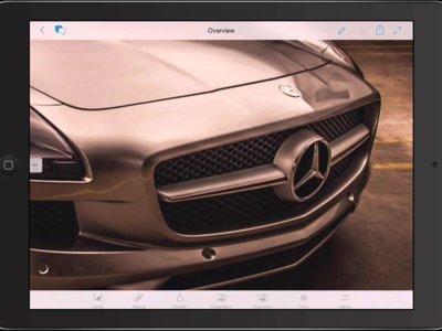Adobe retira Photoshop Touch para Android, sacará un nuevo editor de fotos a finales de 2015