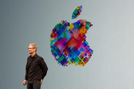 Apple de Tim Cook