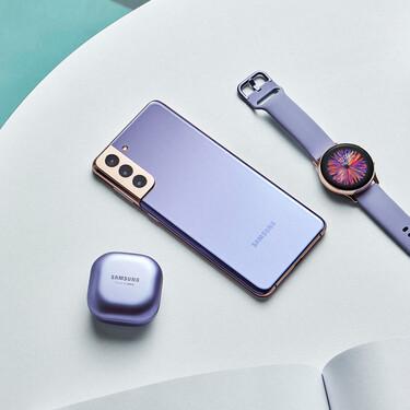 Todas las novedades de Samsung: de los apetecibles Galaxy S21 a los auriculares Galaxy Buds Pro con cancelación de ruido activa e inteligente