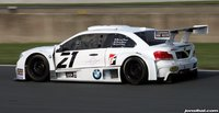 GC Automobile GC10-V8, un BMW Serie 1 M de carreras