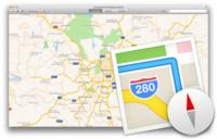 Así son los Mapas de Apple en OS X Mavericks