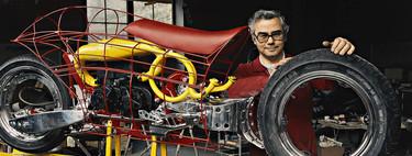 Las mil veces que los fabricantes de coches han querido reinventar la rueda (y más cosas)