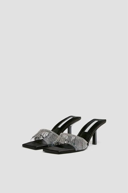 Zapatos De Tacon Para Navidad