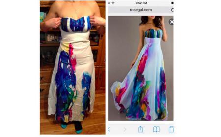 ¿El vestido que compraste por Internet no se parece nada al de la foto? Pues Facebook ahora la toma con los anunciantes