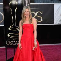 Jennifer Aniston de Valentino