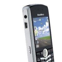 DoS en la Blackberry Pearl