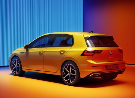 Volkswagen Golf 2020 1600 59
