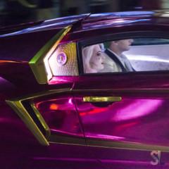 Foto 3 de 3 de la galería jokermobile en Motorpasión México