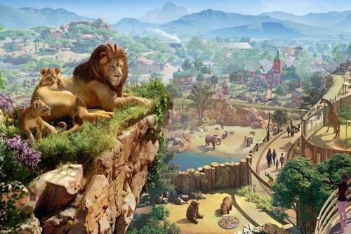 Análisis de Planet Zoo, un absorbente parque natural que te llenará de paz... y a la vez te exigirá toda tu atención para gestionarlo
