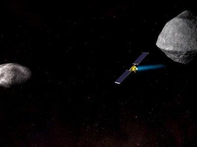 DART: la nave espacial de la NASA para desviar asteroides