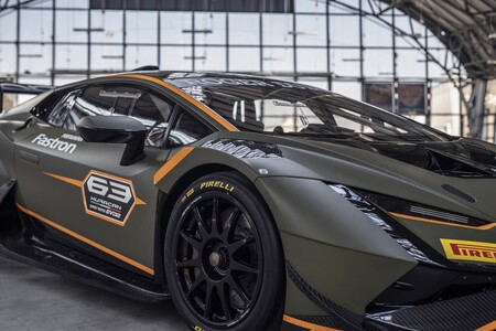 Lamborghini Huracan Super Trofeo Evo2 2021 005