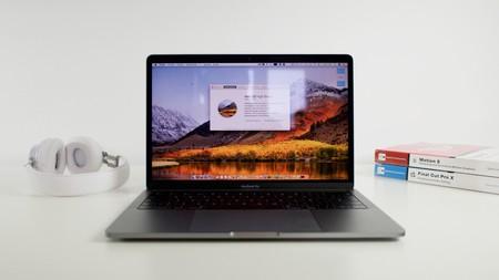 Apple anunciará el adiós a los procesadores Intel para integrar sus propios chips en la WWDC 2020, según Bloomberg