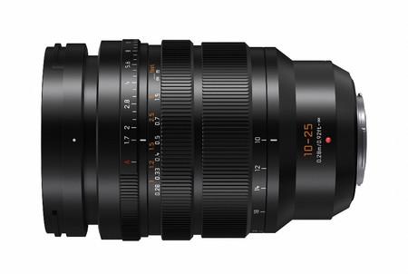 Leica Dg Vario Summilux 10 25mm F17 Asph