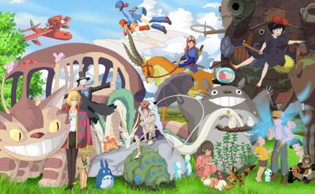 21 sabias lecciones de vida del Studio Ghibli que no se nos olvidarán