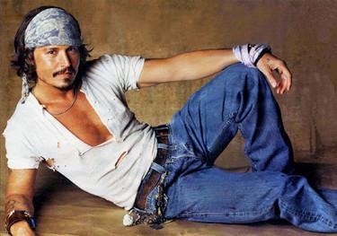 Johnny Depp es el más sexy del mundo