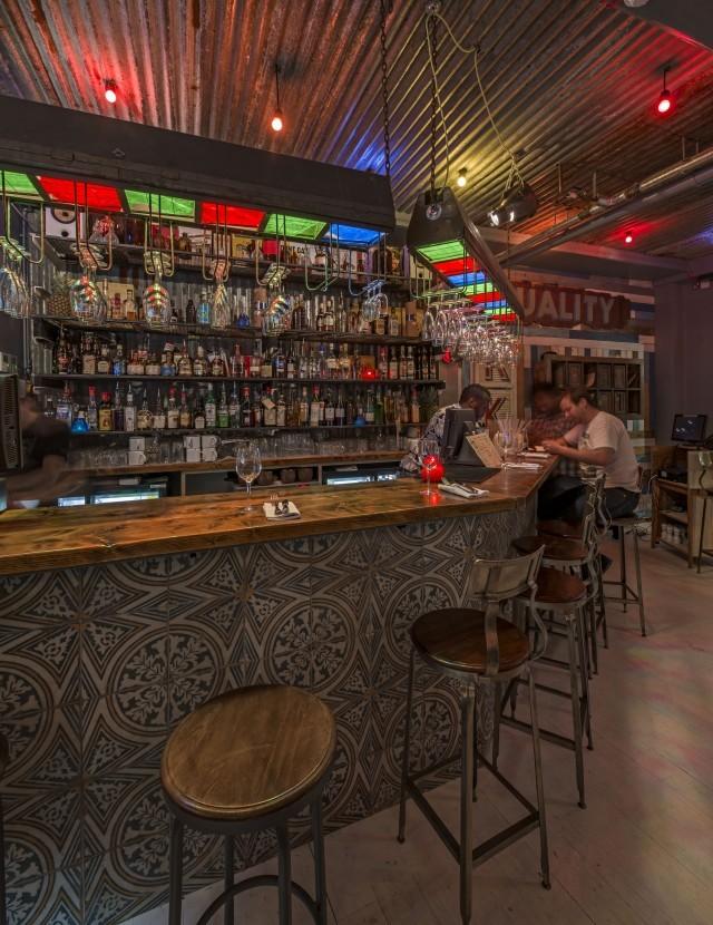 Foto de The Rum Kitchen (7/17)