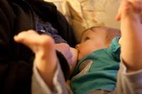 Dos centros de salud valencianos, comprometidos en la promoción de la lactancia materna
