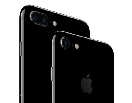 iPhone 7 y iPhone 7 Plus: resistente al agua, cámara doble y con altavoces estéreo