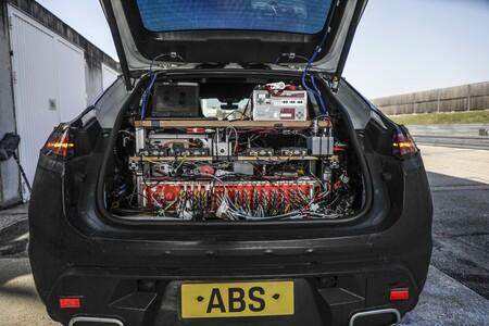 Porsche Macan Electrico Mula 2