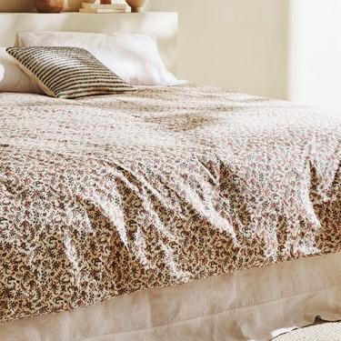 Cinco tendencias de primavera (según el catálogo de Zara Home) que se pueden incorporar a casa con facilidad