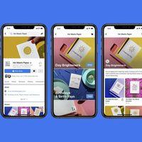 Facebook Shops: Mark Zuckerberg ahora va contra Amazon y Mercado Libre al dejar que cualquiera pueda montar una tienda online