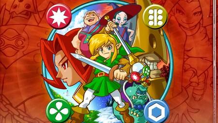The Legend of Zelda: Oracle of Seasons y Oracle of Ages, toda la esencia de la saga de culto en una doble aventura irrepetible