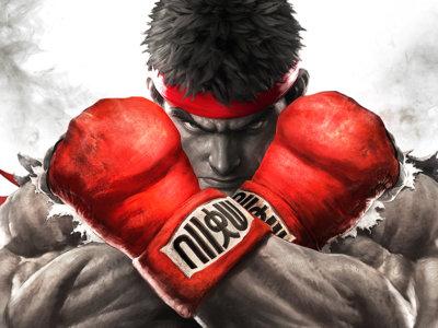 Esto es todo lo que necesitas saber sobre Street Fighter V