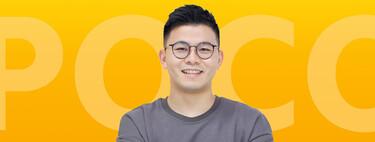 """La """"independencia"""" de Poco y Xiaomi, qué nuevos productos podemos esperar y más: hablamos con Kevin Qiu (Head of Poco)"""