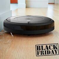Este robot aspirador Roomba 692 de iRobot es ahora un chollo mayor en Amazon: lo tienes más barato todavía, por 179 euros