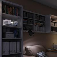 Epson renueva su gama de proyectores para cine en casa con tres modelos compatibles con 4K y HDR