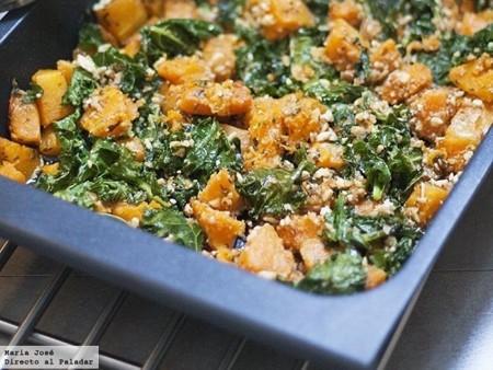 Todo sobre el kale: propiedades, beneficios y su uso en la ...