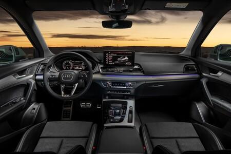 Audi Q5 2020 Prueba Contacto 034