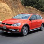 Volkswagen CrossGolf: Precios, versiones y equipamiento en México