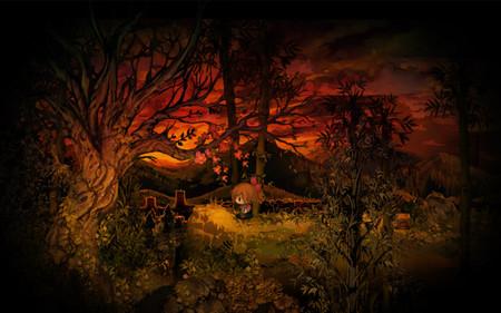 Yomawari: Midnight Shadows llegará en el otoño a PC, PS4 y PS Vita