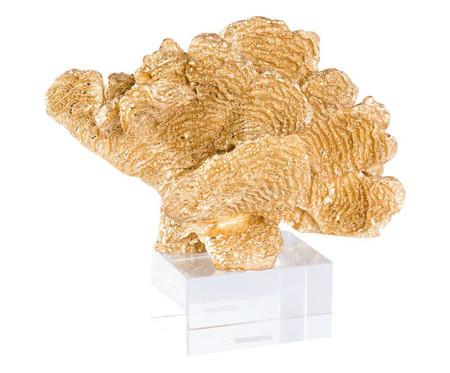 Figura Decorativa Coral 39 99