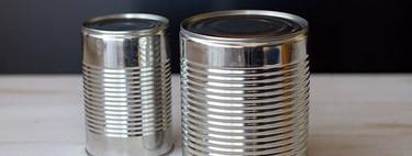 Cómo hornear un bizcocho en una lata: truco de cocina