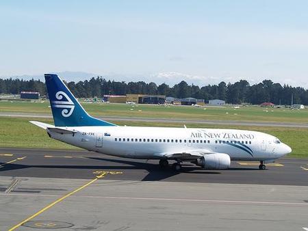 Air New Zealand ofrecerá camas en su clase económica