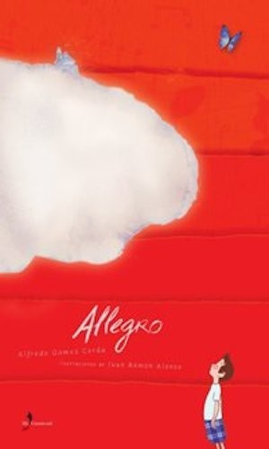 Participa en el concurso de Allegro y ayuda a difundir la labor del Hospital Niño Jesús