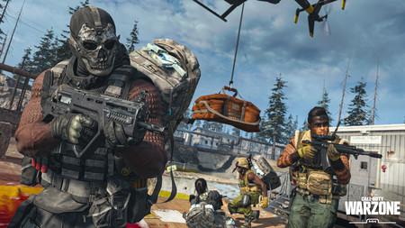 Los misteriosos búnkeres de Call of Duty: Warzone ya se pueden abrir, aunque por ahora solo contienen armas y botín