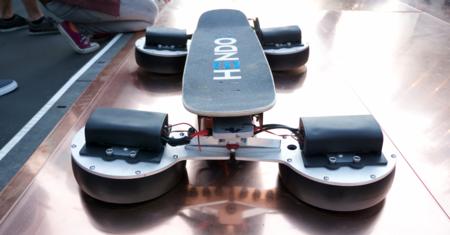Hendo Hoverboard V2 Copy
