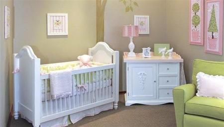 Petit tresor dormitorios de dise o para beb s y ni os for Disenos de recamaras para ninos