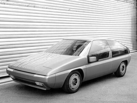 Mazda Mx 81 Aria Concept