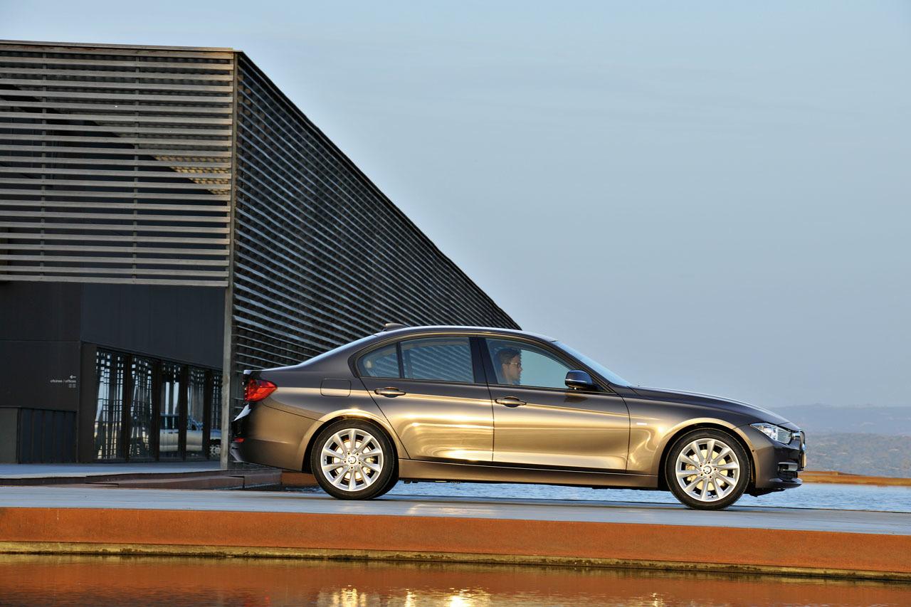 Foto de BMW Serie 3 Berlina 2012 (44/78)