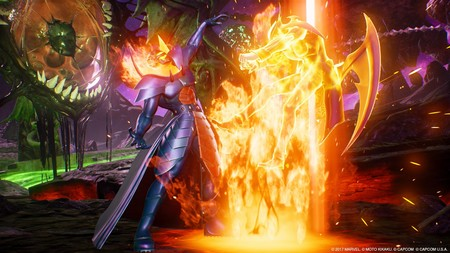 Marvel Vs Capcom Infinite 05