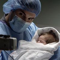 Este es el comienzo de la comunicación visual instantánea: la cámara y el móvil se conocieron en un parto en 1997