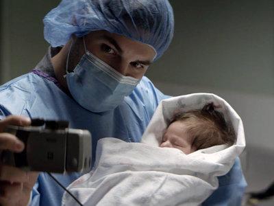 El comienzo de la comunicación visual instantánea: la cámara y el móvil se conocieron en un parto en 1997
