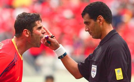 La auténtica cara de España en el Mundial: una historia de furia y maldiciones en cuartos