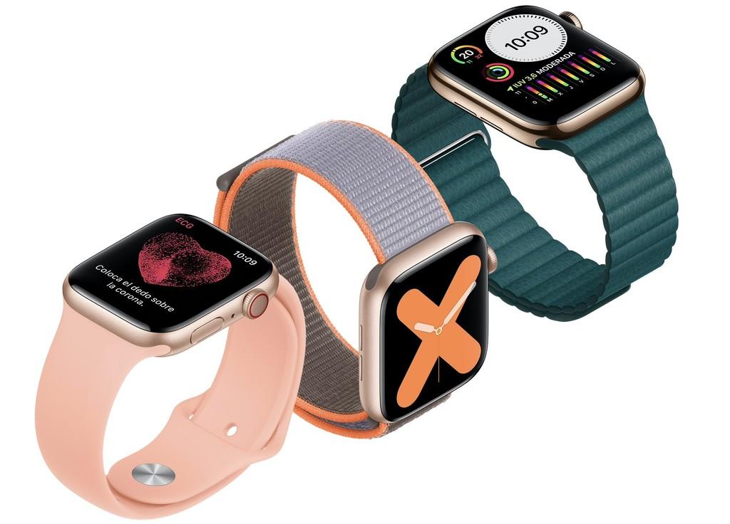 Qué esperamos del nuevo Apple Watch Series 6: monitor de oxígeno en sangre, mejoras de rendimiento, mejoras en el Wi-Fi y más