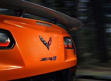 Chevrolet Corvette Zr1 2019 1600 0d